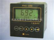 PH计/PH仪/在线式PH计/在线PH计  型号:WSPHG-20