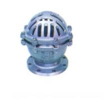 H42W-2.5P不锈钢底阀