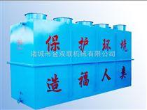 生活污水处理伟德体育官方网站套设备