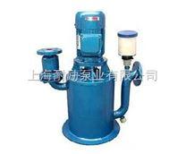 WFB型立式無密封自控自吸泵