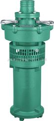 QY65-28-7.5充油式潜水电泵