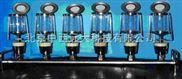 M258901薄膜过滤器(六联带泵) SJN-STV6