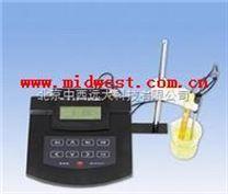M221703 台式精密酸度計(PH計) CN61M/HK-3C