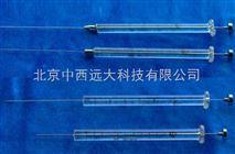 M57966 微量进样器(0.5ul)尖头 XNY18-WLPT0.5ul/尖