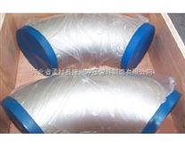 焊接弯头的外表如何确定是否直缝