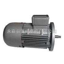 Y2-711-2/0.25KW三相异步铝壳电动机