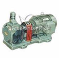YCB1.6-0.6圆弧泵