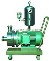 管線式乳化機管線乳化機