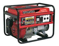 悍莎动力6kw汽油发电机组,电启动汽油发电机价格,厂家直销