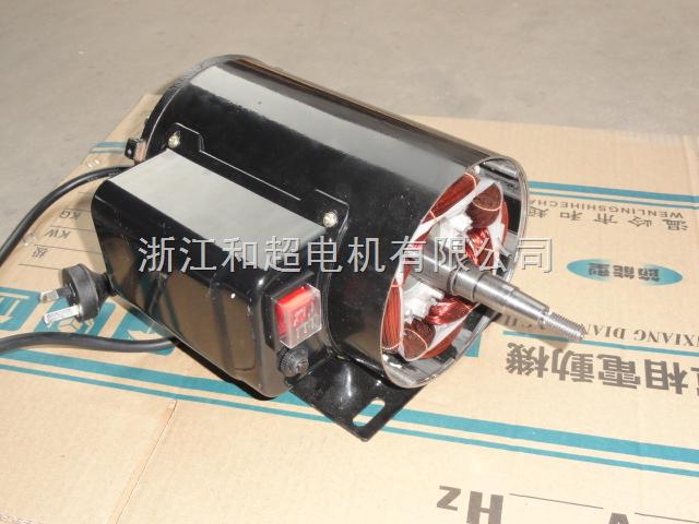yl系列电机-单相双值电容电动机