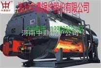 ⊙⊙⊙⊙燃煤4吨手烧锅炉热效率有多少