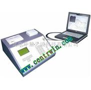 土壤肥力测定仪/测土配方施肥仪/土壤养分测定仪型号:HFCNK-209