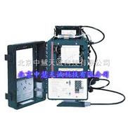 便携式流速超声波测量仪/速度面积多普勒流速测量仪 美国 型号:ISCO 4250