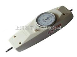 订购30公斤小量程表盘测力仪
