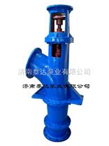 500ZLDB-100单基础轴流泵