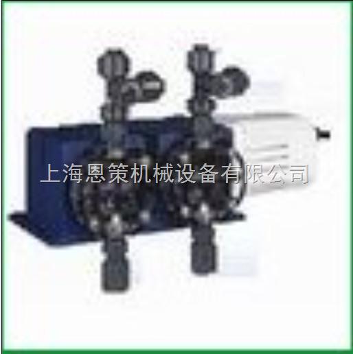 美国帕斯菲达100D 150D机械隔膜计量泵
