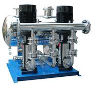 叠压(无负压)增压供水设备