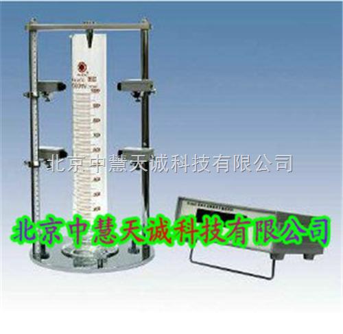 ukst-02感应式落球法液体粘度测定仪 型号:ukst-02