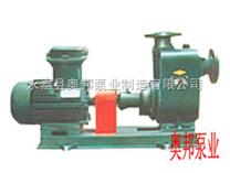 耐腐蚀卧式自吸油泵,电动自吸油泵,船用自吸式油泵