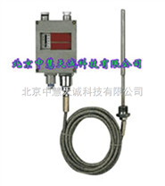 壓力式溫度控製器 型號:WTZK-50-C