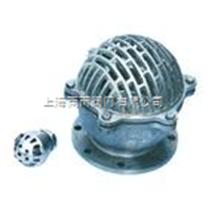 H42W-6P不锈钢底阀