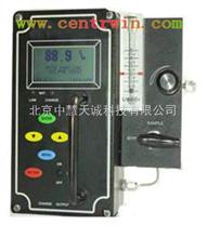 便攜式通用型氧純度分析儀 美國 型號:GPR-2300MO