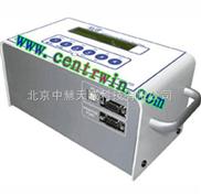 连续测氡仪 美国 型号:BYX-K1027