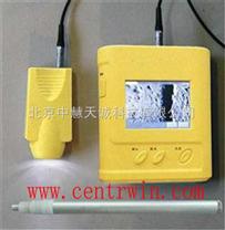 裂縫測寬儀/裂縫測寬檢測儀/裂縫寬度測試儀 型號:TWDJ-CK