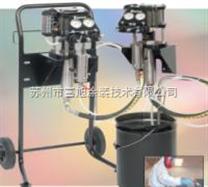 美国BinksMX泵浦空气辅助式AA喷涂机浙江苏州富旭