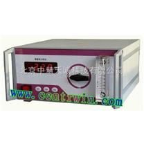 微量氧分析儀/便攜式氧氣分析儀 型號:BFMFT-103OP-1