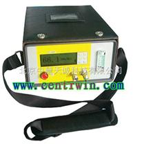 便攜式氫氣純度分析儀/熱導式氫氣分析儀(H2、CO2) 型號:BFMFT-103HP