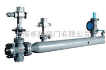 减温减压器-斯派莎克蒸汽减压阀