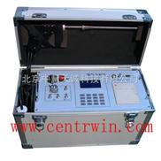 烟气排放测定仪/便携式烟气分析仪 型号:LKET5100