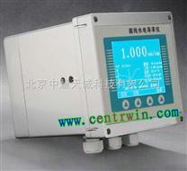 超純水電導率儀型號:GYD3/GD0313C