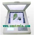 活体叶面积测定仪/激光叶面积仪/叶面积扫描仪 型号:HK-ZYYMJ-C