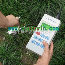 数字式土壤硬度计/数显土壤紧实度仪/土壤硬度仪 型号:HK/ZYTJSD-750