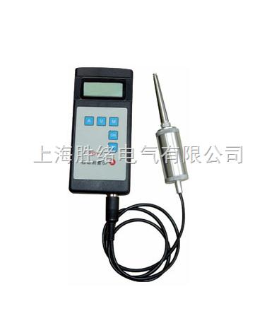 手持式振动测试仪