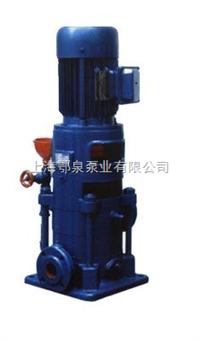 LG高層建筑高壓給水泵