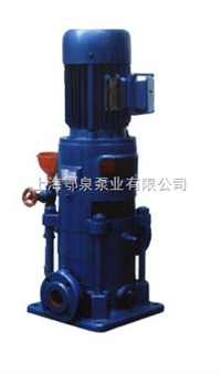 LG高层建筑高压给水泵