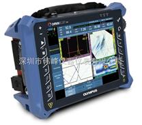 奧林巴斯olympus OmniScan MX2相控陣探傷儀