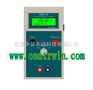 火工品低电阻测量仪型号:HTJY-K
