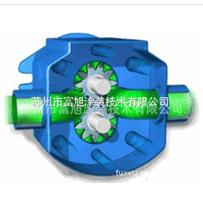 富旭苏州涂料齿轮泵