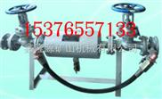 SKFL-1矿用自冲洗水质过滤器
