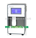 渗透压摩尔浓度测定仪/冰点渗透压计型号:GSTY/SMC 30C