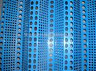 陜西玻璃鋼防風抑塵網