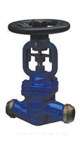 焊接波紋管截止閥