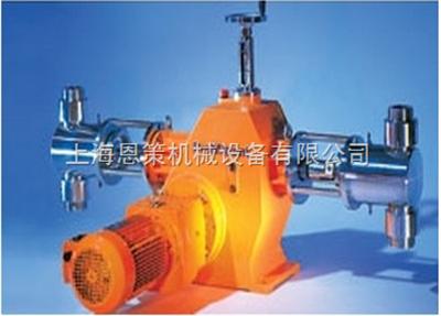 Markro5普罗名特Markro5柱塞计量泵