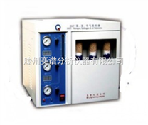 氣相色譜專用HGT-300E氮氫空一體機