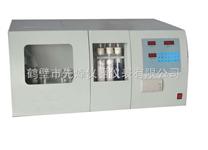 KZCH-8000快速自動測氫儀