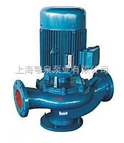 無堵塞汙水式管道泵